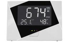 ZyAura - Model ZG1583RUD - Desktop CO2 Monitor