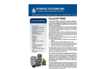 Membrane Bioreactor for Sanitary Wastewater (MBR) Brochure
