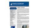 Landfill Leachate Treatment System Brochure