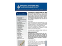 Dynatec - Oily Wastewater Treatment and Recovery Membrane Systems Brochure