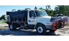 Copper Recovery - Chopping TECK Cable - Cable Recycling - NEW Phoenix model now shipping! - Video