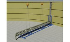 KLa Systems - Replaced Bridge Mounted Mechanical Aeration Systems