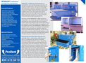 Intercept - V-4000 - Cartridge Down Draft Bench Dust Collectors – Brochure