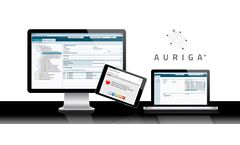 AURIGA+ software for Occupational Safety - the #1 software solution