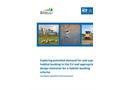 Appropriate Design Elements for a Habitat Banking Scheme