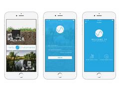 Hanby Environmental Mobile Application