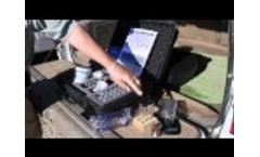 Hanby Soil & Water Test Kits TPH Soil Test Kit - TPH Water Test Kit - Hydrocarbon Soil Test Kit - Video