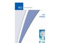 Acro - Last Chance Filter (LCF) Brochure