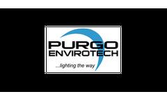 Purgo - UV Disinfection Technologies
