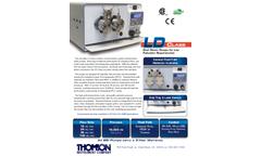 Thomson - Model LD Series - Highly Versatile Dual-Headed Pump Brochure