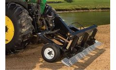 Why Ground Prep Attachments are Key to Sowing New Grass