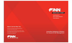 FINN - Corporate Product Line - Catalogue