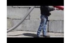 FINN Bark & Mulch Blowers - Video