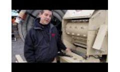Finn BB302 Walkaround and Startup - Video