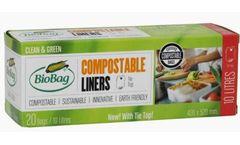 BioBag - Food Waste Bags