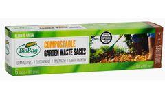 BioBag - Model 184210 - 100 Litres Garden Waste Sacks