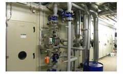 CPS - Heat Recovery Systems for Corrosive Fume Extraction