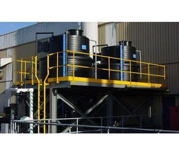 CPS - Storage & Process Tanks
