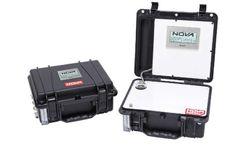 NOVA - Model 320K - Portable Flue Gas Oxygen Analyzers