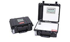 NOVA - Model 600 Series - Portable Multigas Ambient Air Analyzer