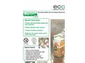 Bio-bin - 1 Litre Non Sharp Clinical Waste Containers Brochure