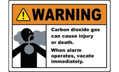 Carbon Dioxide Safety: Why It`s Important to Monitor Carbon Dioxide
