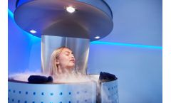 Cryotherapy - Baby It's Cold Inside