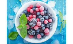 Fast, Frozen, Convenience-Tunnel Freezers