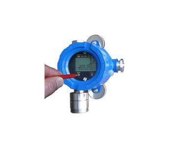 Air Check Ex  - Toxic Gas Monitor