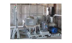 GAC Blower Skids (Soil Vapor Extraction)