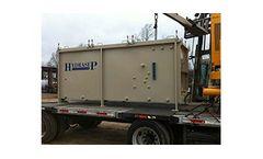 Hydrasep - Model RCTOC - Oil Water Separators
