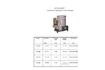 Compact Briquetting Press- Brochure
