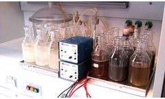 Biotechnological Environment Remediation Process System