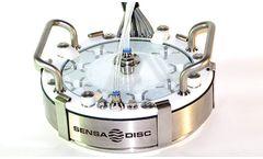 SensaGuard - Biomonitor Monitoring System