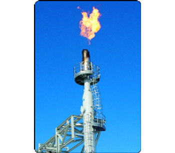 Air combustion for chemical plants - Chemical & Pharmaceuticals