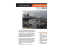 AEREON - Model MVRUs - Marine Vapor Recovery Unit - Brochure