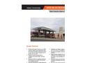 Retail Gasoline Station Recovery Unit Datasheet