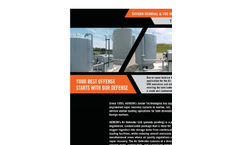 AEREON - Oxygen Removal With the Air Defender - Brochure