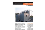 Upstream and Midstream Oil & Gas Vapor Recovery Unit (VRUs) - Product Sheet