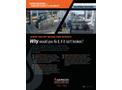 AEREON HORI Pump Retrofits/Upgrade Program - Datasheet