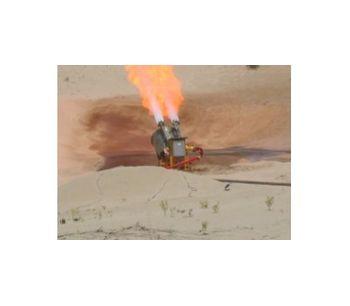 AEREON - Chimera Liquid Burner