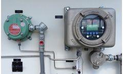 AEREON - Continuous Emission Monitors (CEMs)