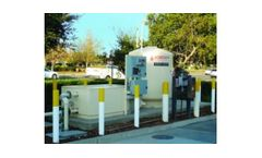 AEREON - Retail Gasoline Station Recovery Unit