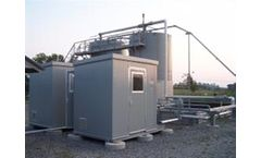 AEREON - Upstream and Midstream Oil & Gas Vapor Recovery Unit (VRUs)