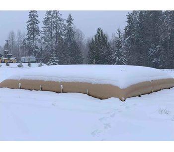 Water Storage Bladders & Tanks & Military Water Bladders