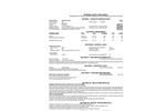 Terand - Model CP-164 - Winterizing Wax Aerosol Spray - 12 Cans/Case