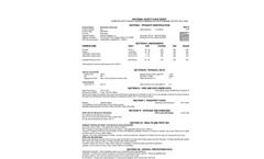 Terand - Model CP-790 - Anti-Seize Compound - Aerosol - 12 Cans/Case - MSDS