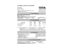 Total Solution - Model AL-8100 - Heavy Duty Penetrating Oil Spray - 12 Cans/Case - MSDS