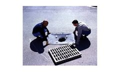 UltraTech - Model Recycled - Drain Guards