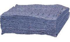 Model RAGPAD-100 - Universal Cellulose Rag Pads